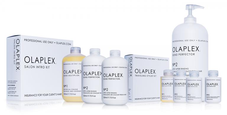 Für eine schonende Coloration oder Aufhellung Ihrer Haare verwenden wir ausschließlich das Original von Olaplex. Der darin enthaltene Wirkstoff repariert und stärkt Ihre Haarsstruktur. Nutzen Sie unsere kostenlose Beratung 030 76 90 33 93! Ihr hair lounge - Team. Weitere Informationen unter: https://hairlounge-sobotta.de/produkte/olaplex/