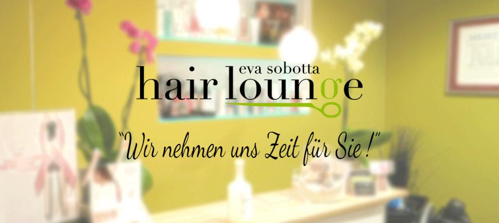 Wir nehmen uns Zeit für Sie! hairlounge eva sobotta, Klingsorstr. 42, 12167 Berlin, info@hairlounge-sobotta.de